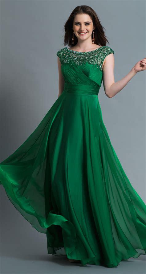 cocktail jurken green green prom dress long style jeans