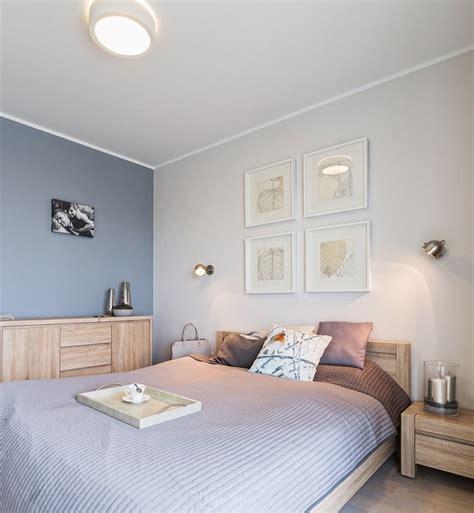 Wandfarbe Kleines Schlafzimmer by Kleine R 228 Ume Farblich Gestalten Wandfarbe Und M 246 Bel