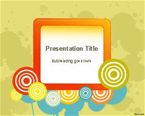 powerpoint 2007 template 14 best images about free ppt on powerpoint