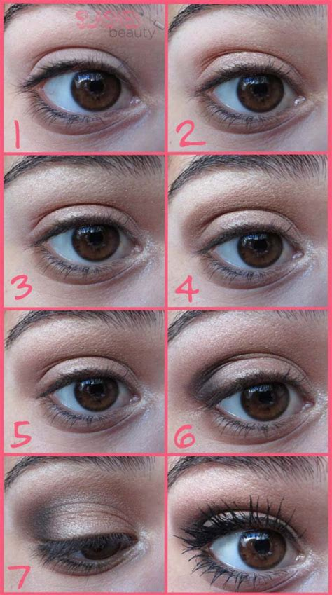 eyeliner tutorial beginners 32 eyeshadow tutorials for beginners page 4 of 5 the