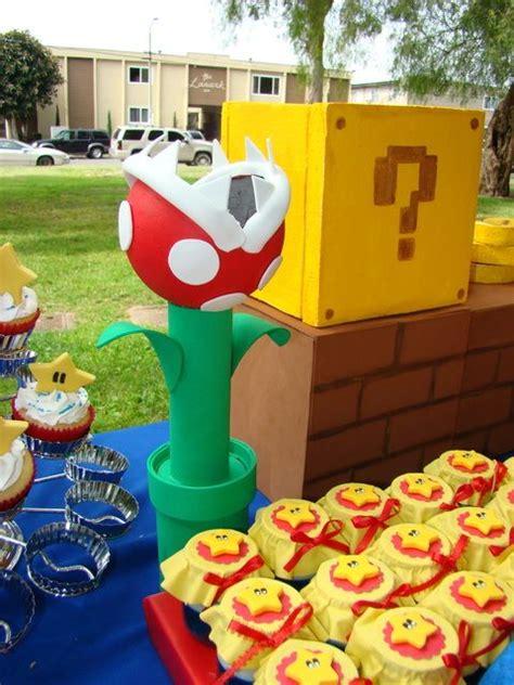 Mario Bros 44 de mario bros 44 curso de organizacion