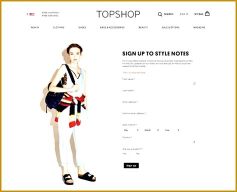 magazine subscription form template - Evolutionevents.us