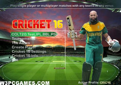 ea games pc games full version free download ea sports cricket 2016 game download full version for pc