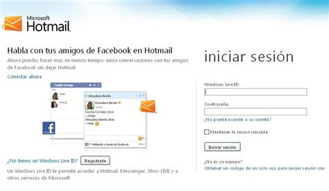 Search On Hotmail Hotmail Iniciar Sesi 243 N En Correo Hotmail Sign In