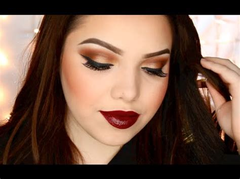 youtube tutorial eyeshadow thanksgiving makeup tutorial all drugstore youtube