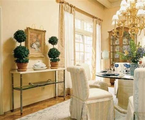 tlc home dining room decorating idea traditional