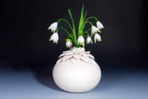 ceramic decorating vases rumah minimalis