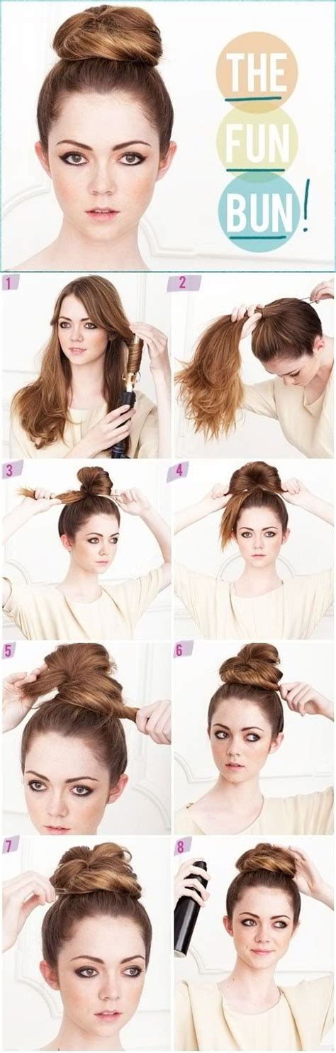 hairstyles for long hair nurses say goodbye to boring ponytails the 8 best hairstyles for