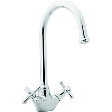 Wickes Messina Mono Mixer Kitchen Cheap Kitchen Taps With Sales Deals And Offers At B Q Wickes