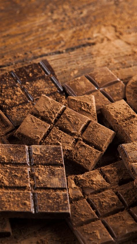 wallpaper chocolate delicious  food