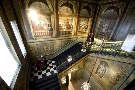 kensington palace interior pics will kate s new home opens to the public includes