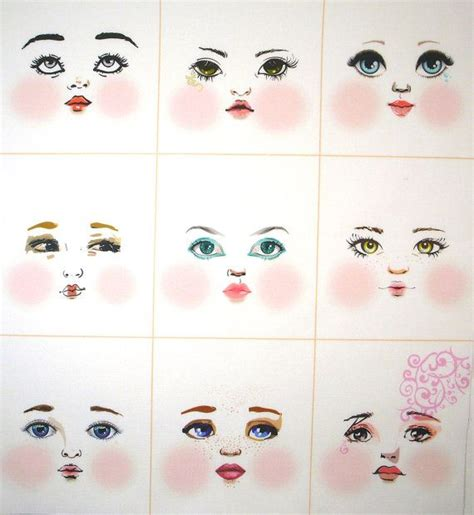 faces in fabric workshop with averinos draw collage stitch show books 1000 ideas about doll on doll diy