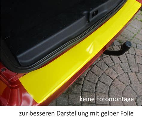 Folie Auto Ebay by Peugeot Partner Tepee Ladekantenschutz Folie Auto