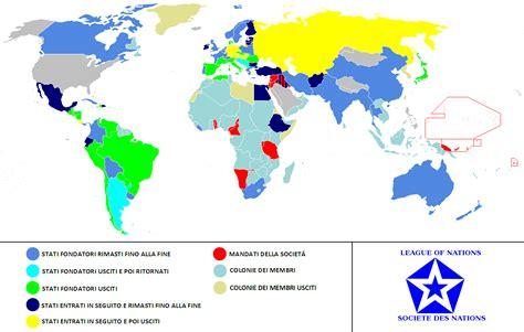 sedi onu societ 224 delle nazioni