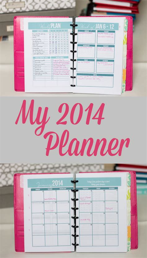 build your own planner create your own planner archives i heart planners
