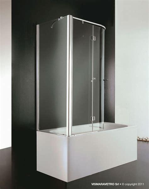 box doccia per vasca da bagno pareti per vasca da bagno