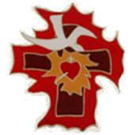 cadena de amor espiritualidad de la cruz cruz del apostolado
