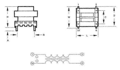 inductance measurement unit inductor measurement unit 28 images inductance and basic operation transformers electronics