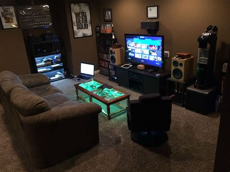 game room couch gaming room ideas with all furniture decoration amaza design