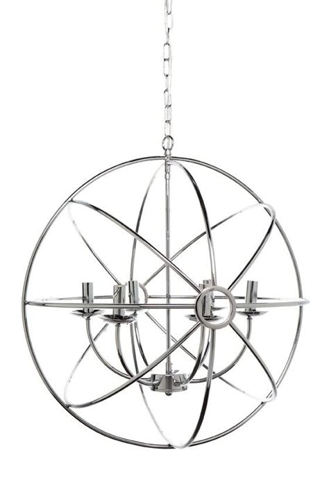 Foucault Single Orb Chandelier Canalside Interiors 77 Best Images About Geometrics On Craftsman Ranges And Manhattan Apartment