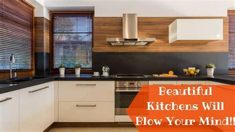 beautiful contemporary kitchen design idea 2020 latest beautiful modern kitchen design ideas 2018 plan n design