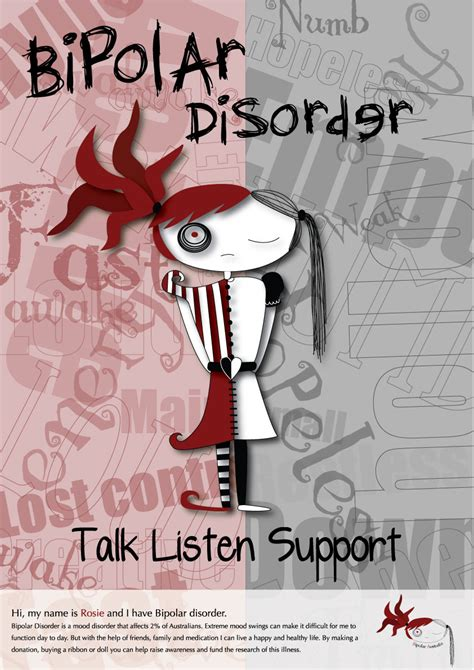 the gallery for gt bipolar disorder art