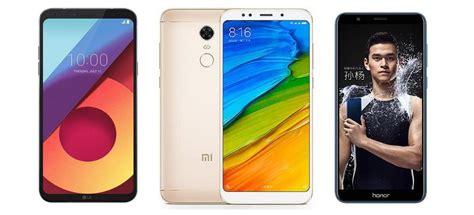 full vision display phone under 15000 top 8 best bezel less display phones under 15000 in india 2018