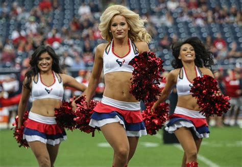 new houston texans cheerleaders here are your new 2017 houston texans cheerleaders