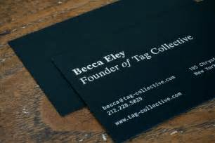 best cards for business 14 best business cards in the biz how design