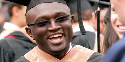 Clark Atlanta Mba Admissions by Ade Adedeji Mba Program