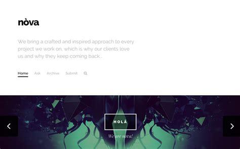 design nova themes 15 premium tumblr themes idevie