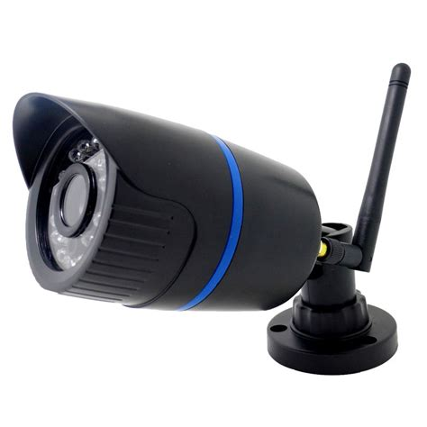ip wifi 720p hd outdoor cctv security system