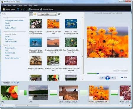 windows movie maker full version 64 bit best free video editing software 19 video editors for
