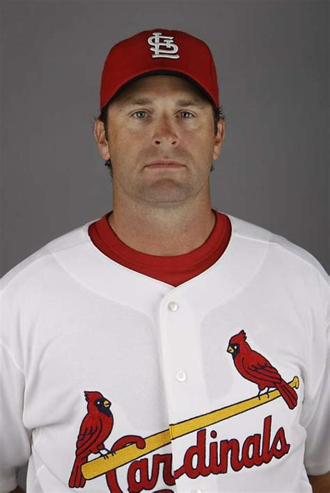 mike matheny is st louis cardinals new manager sfgate