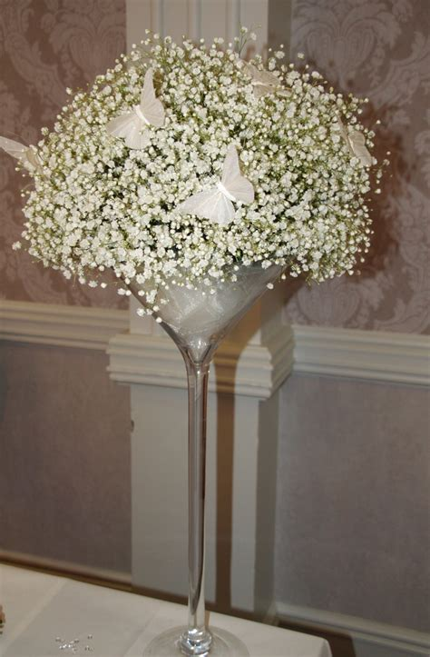 best 25 gypsophila wedding ideas on