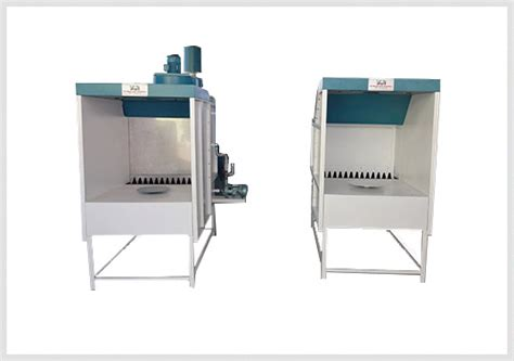 bench spray booth wet type spray paint booth manufacturers
