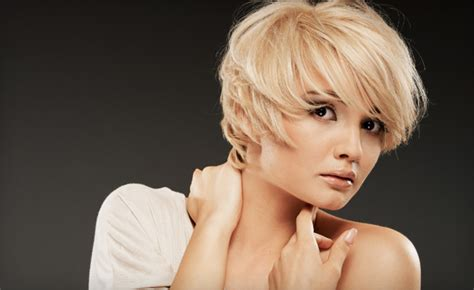 haircut deals kelowna up to 75 off a haircut and colour at la shears salon