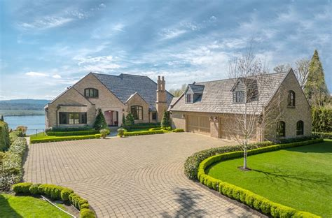 5 million brick mansion in vancouver wa homes of the rich