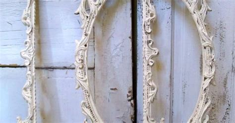 Shabby Chic Country 3722 by Vintage Ornate Frames Frame It Shabby