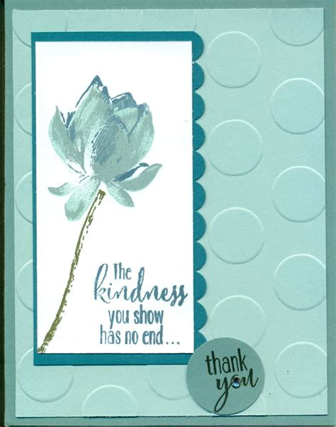 Lotus Handmade Cards - 25 best ideas about lotus blossoms on lotus