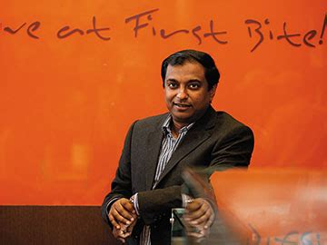 Manas Bhattacharya Stanford Mba by What Mad Donuts Learnt From India Forbes India