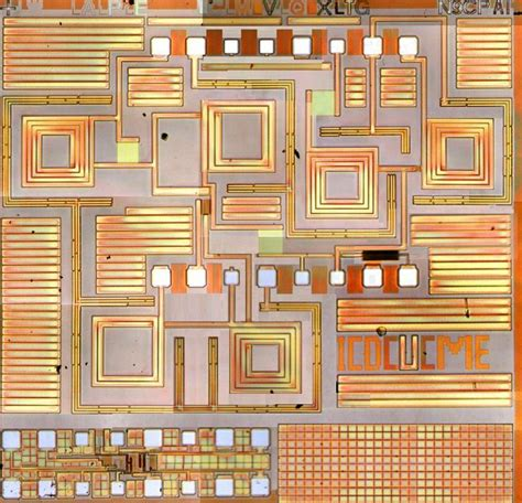 radio frequency integrated circuit design radio frequency integrated circuit design