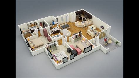 2828 house floor plan 3d revit tutorial 3d floor plan