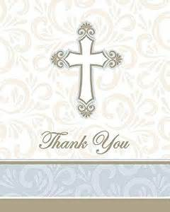 divinity religious thank you cards church gathering celebration 8 ct toys