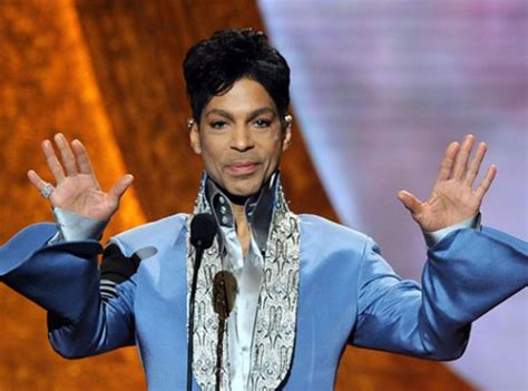 Prince On The by Prince Autopsy Complete But Release To Take Days Or