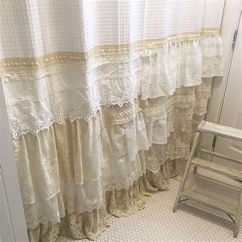 chic curtain ideas shabby chic bathrooms 26 adorable shabby chic bathroom