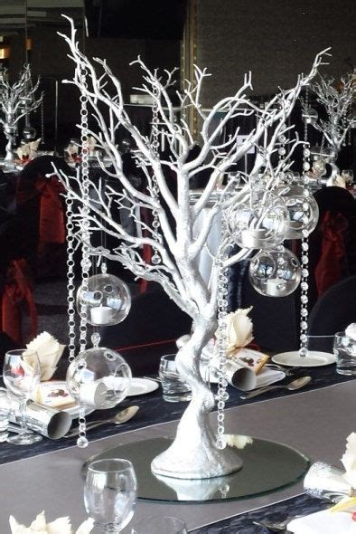 best 25 manzanita tree centerpieces ideas on