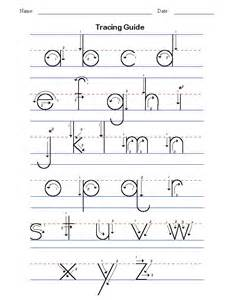 Learning To Write Paper Template by 17 Best Ideas About Abc Lernen On Alphabet