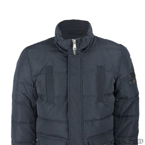 warm coats new mens puffer padded fur jacket winter warm parka coat camel black ebay