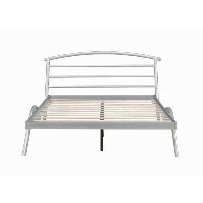 home depot bed frame rest rite e king size platform bed frame mfprrgenbedek